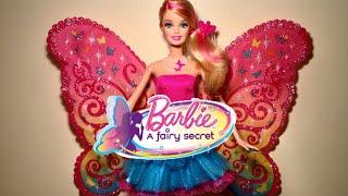 Barbie A Fairy Secret Barbie