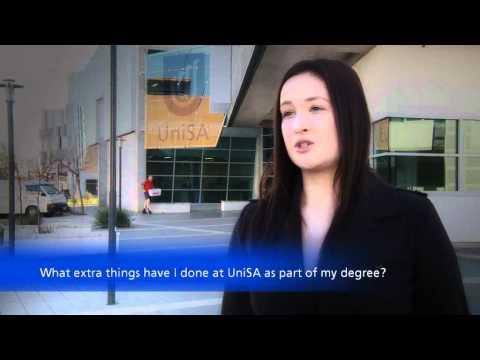 Umweltwissenschaften im Überblick - University of South Australia
