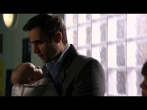 Nikhil And Gennie Discuss The Possibility Of Brenda Having A Drinking Problem – Emmerdale
