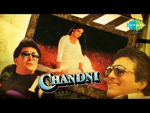Video Chandni O Meri Chandni - Sridevi - Jolly Mukherjee - Chandni [1989] download in MP3, 3GP, MP4, WEBM, AVI, FLV January 2017