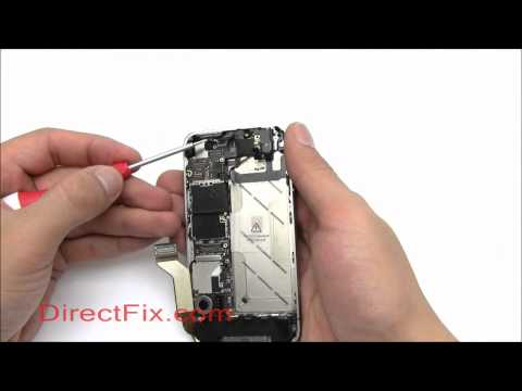 directfix - http://www.directfix.com/category/iPhone-4S-Parts.html presents the Apple iPhone 4S Reassembly directions. This will give you step by step free video directi...