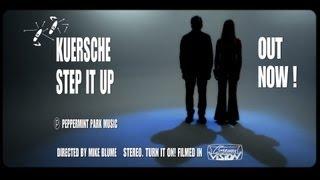 Download Lagu KUERSCHE  - STEP IT UP  (official Music Video) Mp3
