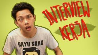 Video INTERVIEW KERJA MP3, 3GP, MP4, WEBM, AVI, FLV Oktober 2017