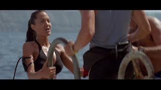 Nonton Welcome Back Lara Croft  Part 1  Lara Croft  Tomb Raider 2  The Cradle Of Life  2003  Film Subtitle Indonesia Streaming Movie Download