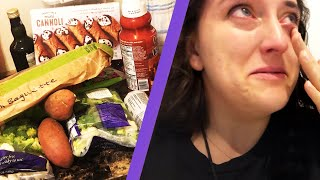 I Challenged My Eating Disorder for 30 Days