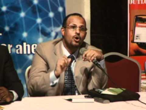 Video: IXP Nigeria on the road ahead for Internet