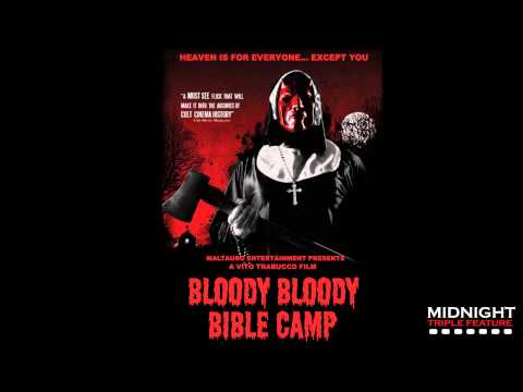 Bloody Bloody Bible Camp (2014) Review
