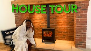 This is My New House (TGF HOUSE)