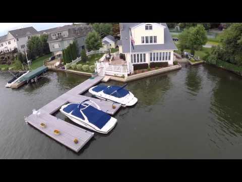 Mount Arlington Drone Video