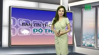 Thời tiết các thành phố lớn 15/08/2018: Mưa dông tiếp diễn ở TP HCM và Cần Thơ | VTC14