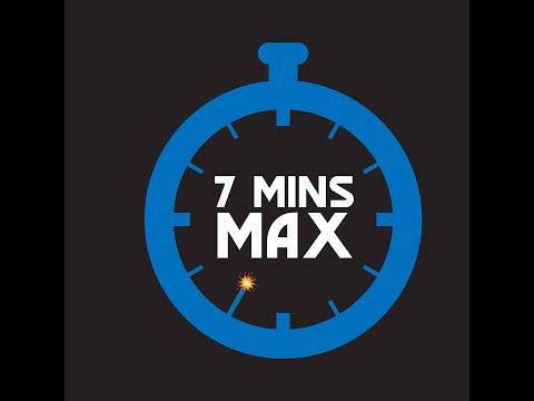 EP 9 - Alex Grossi (Quiet Riot / Hookers N Blow) - 7 mins Max