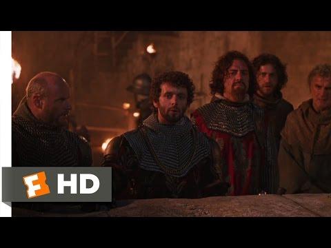 Timeline (7/8) Movie CLIP - Greek Fire (2003) HD
