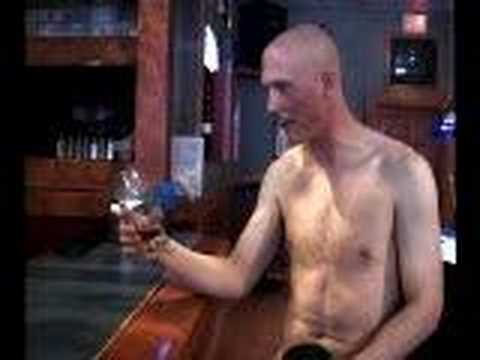 Naked Beer Commercial