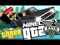 Download Lagu Minecraft GTA 5: WE RIDIN' DIRTY!! [3] Mp3 Free