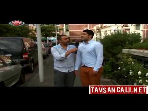 Kemal Güçlü ve Yusuf Koşmaz TRT6'da