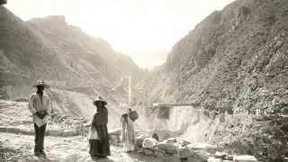 Historia de la Minería en Hidalgo 1/10