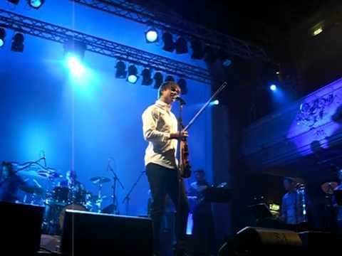 Alexander Rybak - Fever lyrics