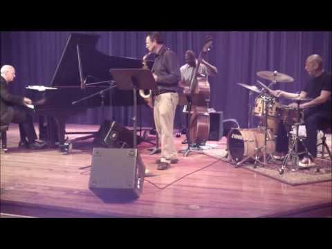 Jae Sinnett's Zero to 60 Quartet - Double Dribble