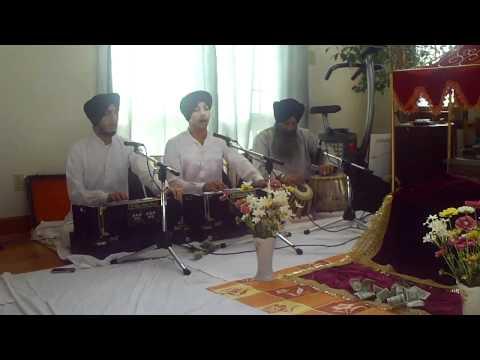 Mein Bin Gur Dekhe (Gagandeep Singh Amandeep Singh)