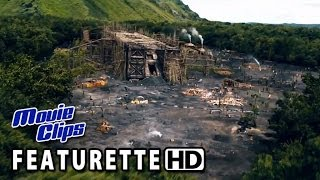 Noah Featurette - Noah's Ark (2014)
