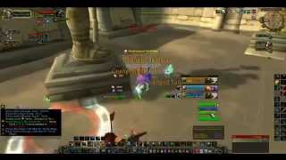 BM hunter, Resto Druid, Arms Warrior, First Video! Feedback always great workin way up the rating ladder.