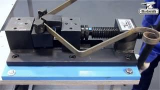 Пресс ручной MP1 Blacksmith многофункциональный