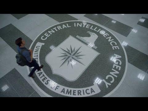 Jack Ryan, the CIA and Venezuela