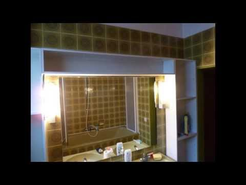 70er Jahre Bad Renovierung 2013 U2013 1970th Bathroom Facelift