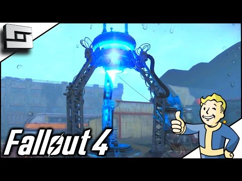 fallout 4 the molecular level guide