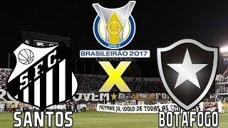 Assista os Melhores momentos e gols do jogo Santos 1 x 0 Botafogo (07/06/2017) Campeonato Brasileiro 2017 - 5° Rodada. Gols e Melhores momentos do jogo Santo...