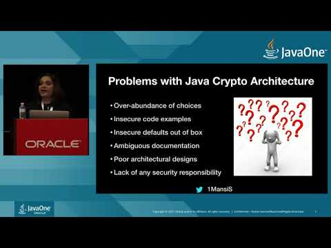 How to Use Java Cryptography API Securely