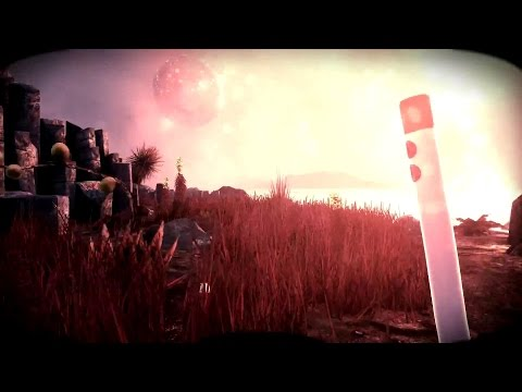 The Solus Project: Prvn�ch 8 minut