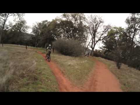 Cool Mountain Bike Race 2012