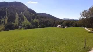 スイス発  ソロトゥルン (Solothurn)州 バルムベルグ (Balmberg)からの眺め【スイス情報.com】