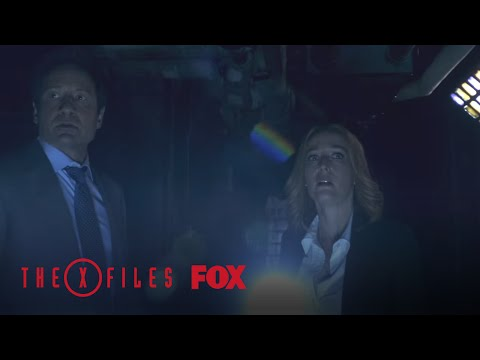 The X-Files Season 1 (Promo 'The Truth')