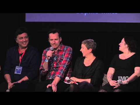 2014 In Review Panel - Face The Music