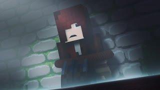"""Minecraft MAZE RUNNER - """"CAPTURING COLLEEN!"""" (Minecraft Maze Runner Roleplay Ep 4)"""