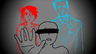 Who Killed Markiplier Animatic: I'll sleep when I am dead (Contains flashing images)