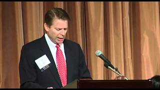 SLA Annual Meeting 2010 Ted Pierce