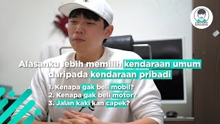 Video Kok milih naik kendaraan umum? gak beli mobil di Korea? MP3, 3GP, MP4, WEBM, AVI, FLV April 2019