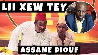 Video Lii Xew Tey - Saison 3 - Wadioubax et Pa Nice répondent à Assane Diouf MP3, 3GP, MP4, WEBM, AVI, FLV Agustus 2017
