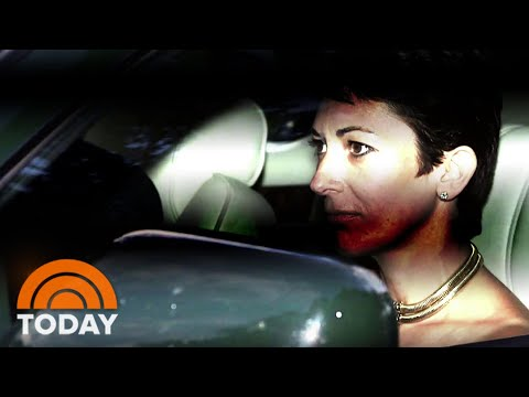 Ghislaine Maxwell Deposition Gives Insight Into Epstein Relationship | TODAY