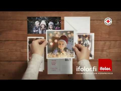 <b>Agency:</b> Rocky<br /><b>Client:</b> Ifolor<br />