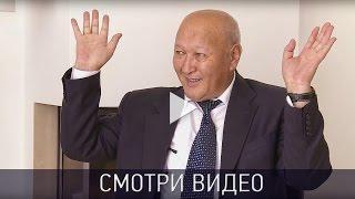 Интервью М.С. Норбекова в Германии, г. Бавария ч.3