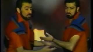دانلود موزیک ویدیو از عشق مردن ستار