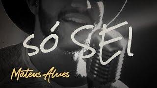 """Assistam ao vídeo de """"Só Sei"""", do meu álbum 'Rabiscos' Ouça o álbum completo aqui: http://spoti.fi/2osQIh6 Mais informações..."""