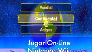 Video Como Jugar On Line en Nintendo Wii ( Sin Wi-Fi Connection) MP3, 3GP, MP4, WEBM, AVI, FLV Oktober 2018
