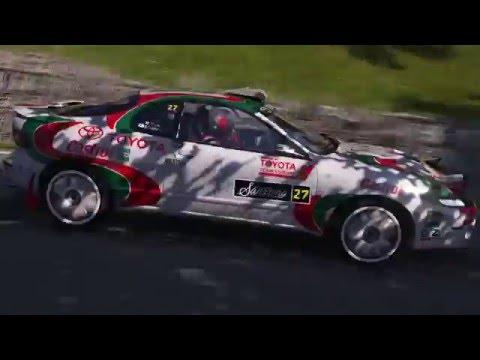 Trasy, tryby i samochody, czyli co znajdziemy w wersji demo gry Sebastien Loeb Rally Evo