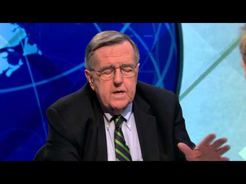 PBSNewsHour - Syndicated columnist Mark Shields and New York Times columnist David Brooks talk to Jeffrey Brown about what's ahead for President Obama's first 100 days dur...