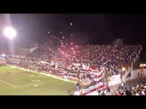 Deportivo Moron Vs. Acassuso - (Video Nº 7) - Los Borrachos de Morón - Deportivo Morón